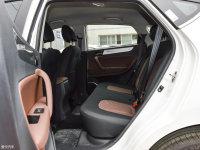 空间座椅瑞风S5后排空间