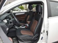 空间座椅瑞风S5前排座椅