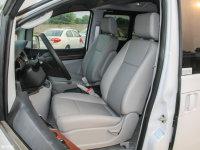 空间座椅瑞风M5前排座椅