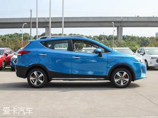 江淮汽车2017款瑞风S3