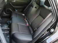 空间座椅瑞风A60后排座椅