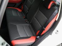 空间座椅瑞风S2 mini后排座椅