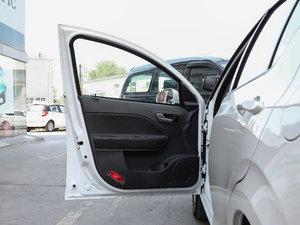 2017款豪华型 驾驶位车门