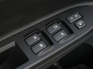 2017款豪华型 车窗控制