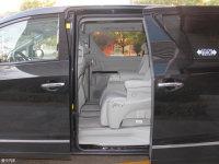空间座椅瑞风M6后排空间