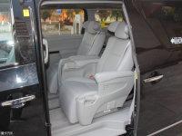 空间座椅瑞风M6后排座椅