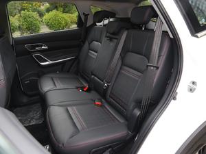 2018款超级版 251T 自动至尊型 5座 后排座椅