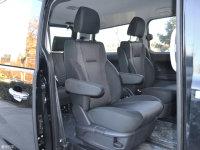 空间座椅瑞风M4混动后排座椅