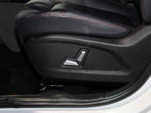 2018款1.6L CVT欧洲版 座椅调节