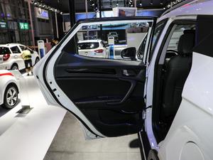 2018款1.6L CVT欧洲版 后车门
