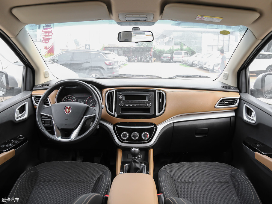2018款金杯F501.6L 手动经济型