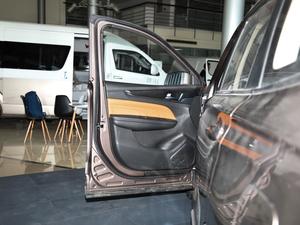 2019款1.5T 手动智联型 驾驶位车门