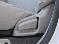空间座椅新海狮座椅调节