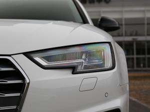 2019款45 TFSI quattro 个性运动版 国V 头灯