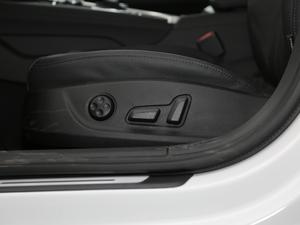 2019款45 TFSI quattro 个性运动版 国V 座椅调节