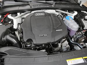 2019款45 TFSI quattro 个性运动版 国V 其它