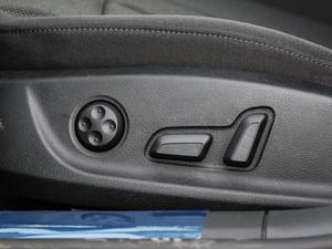 2019款35 TFSI 进取型 国V 座椅调节