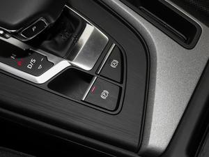 2019款35 TFSI 进取型 国V 驻车制动器