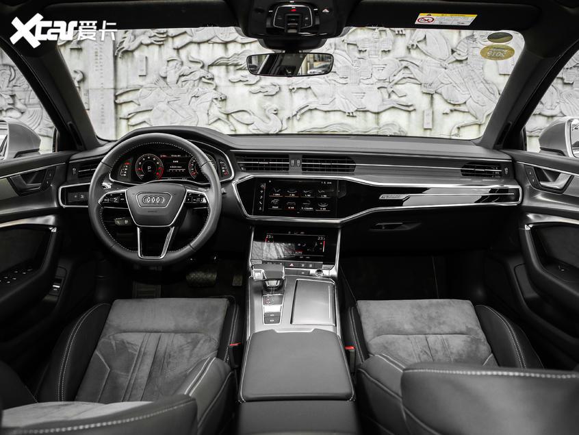 一汽-大众奥迪2019款奥迪A6L