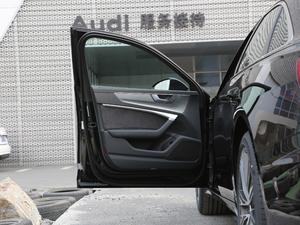 2019款45TFSI quattro 臻选动感型 驾驶位车门