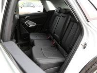 空間座椅奧迪Q3后排座椅
