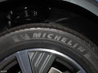 细节外观奥迪Q2L e-tron轮胎品牌