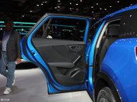 空间座椅奥迪Q2L e-tron后车门
