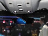 空间座椅奥迪Q2L e-tron车内后视镜