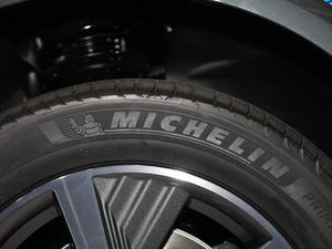 2019款基本型 轮胎品牌