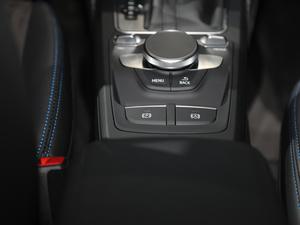 2019款基本型 驻车制动器