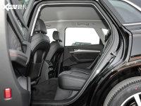 空間座椅奧迪Q5L后排空間