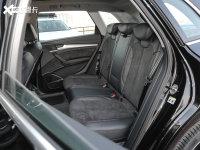 空間座椅奧迪Q5L后排座椅