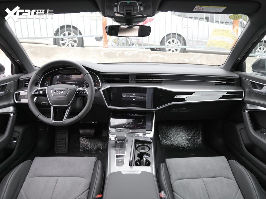 一汽-大众奥迪2020款奥迪A6L