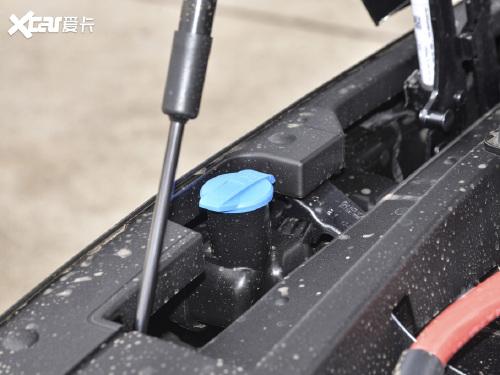 2021款 奥迪Q5L 40 TFSI 豪华动感型