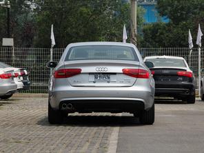 一汽-大众奥迪2015款奥迪A4L