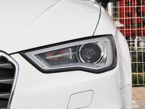 一汽-大众奥迪2015款奥迪A3两厢