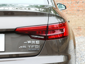 2017款45 TFSI quattro 运动型 尾灯
