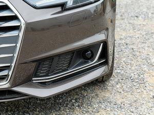 2017款45 TFSI quattro 运动型 雾灯