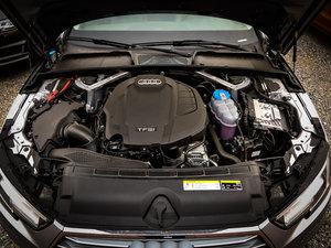 2017款45 TFSI quattro 运动型 发动机