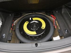 2017款45 TFSI quattro 运动型 备胎