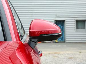 2017款45 TFSI quattro 运动型 后视镜