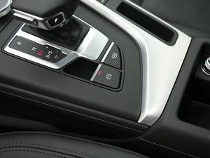 2017款45 TFSI quattro 运动型 驻车制动器