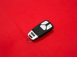 2017款45 TFSI quattro 运动型 钥匙