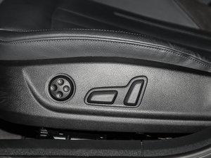 2017款40 TFSI 时尚型 座椅调节