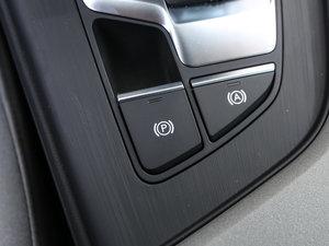 2017款40 TFSI 进取型 驻车制动器