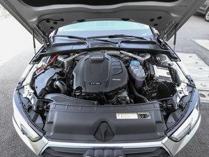 2017款40 TFSI 进取型 发动机