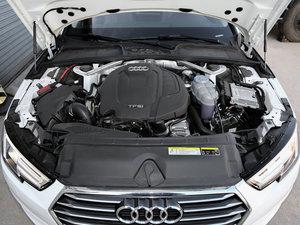 2017款40 TFSI 风尚型 发动机