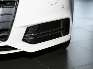 2017款45 TFSI quattro 特别版 雾灯