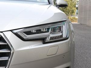 2017款45 TFSI quattro 风尚型 头灯