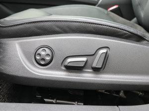 2017款45 TFSI quattro 风尚型 座椅调节